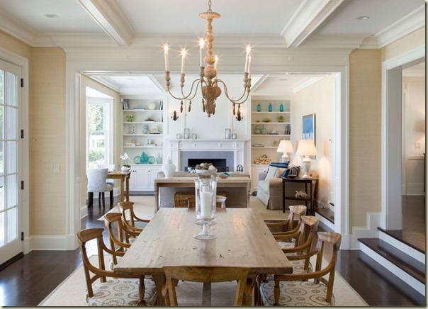 Cape Cod House Decor: Willow Decor: Dreamy Cape Cod Shingle Style Home