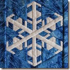 Snowflake 1 cropped square