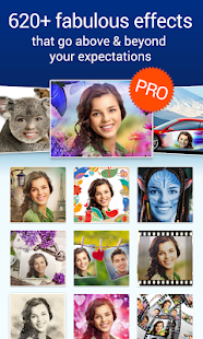 Pho.to Lab PRO Photo Editor! - screenshot thumbnail