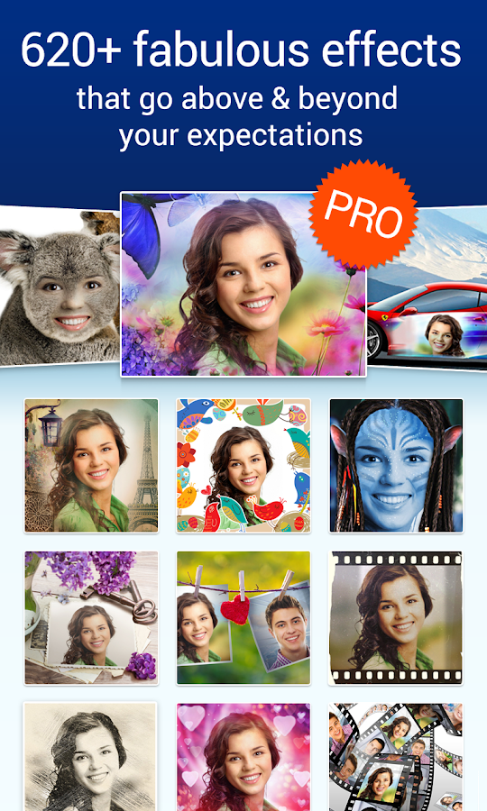 Pho.to Lab PRO Photo Editor! - screenshot