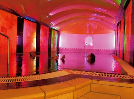 Sa stai gratis la Hotel: Hotel Lindner Speyer