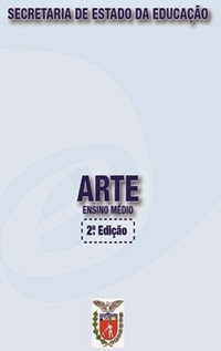 Arte, por Secretaria do Estado da Educação