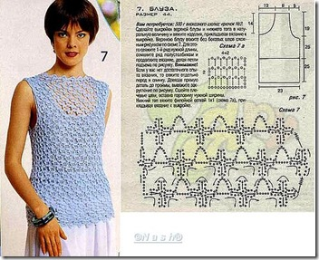 crochet patterns 009