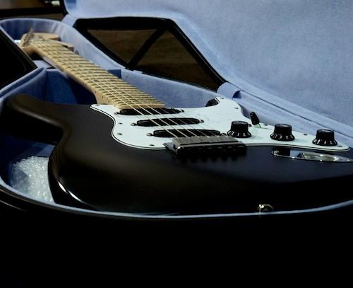 超軽量ギターケース25