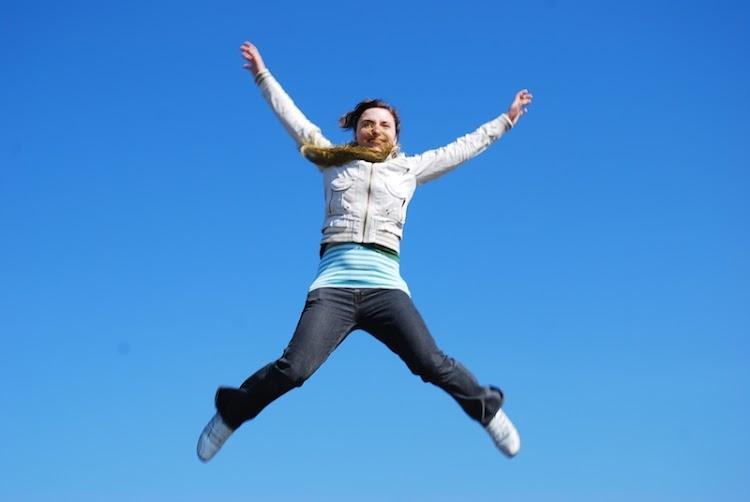hypnotherapy sheffield jumping girl by mattox sxc.hu.jpg