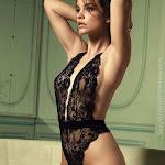 Barbara Palvin Sexy Fotos Lencería Victoria's Secret Foto 51