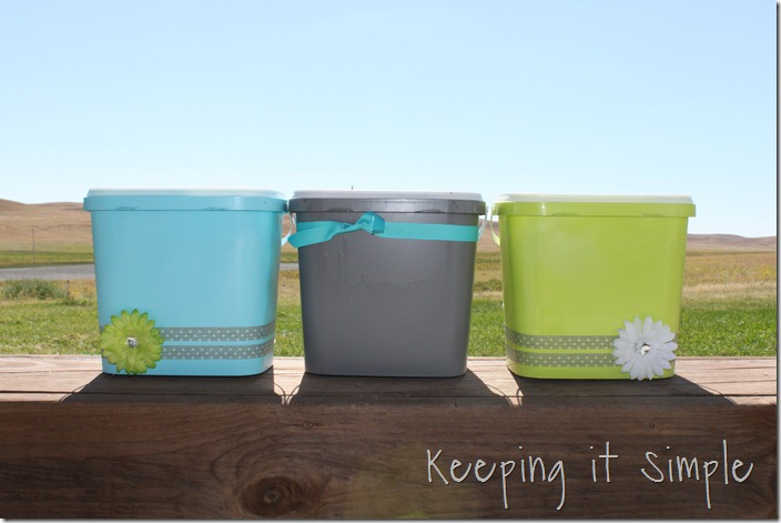 craft room containers (4)