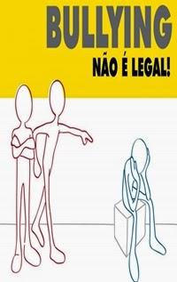 Bullying Não é Legal!, por Lopes Neto