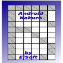 Android Kakuro icon