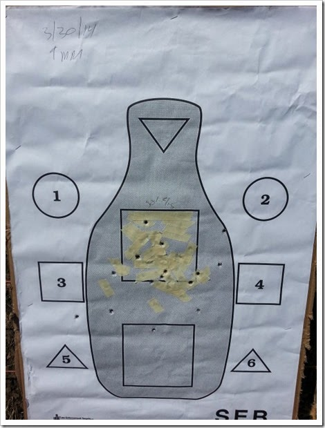9mm 50ft (Medium)
