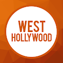 West Hollywood icon