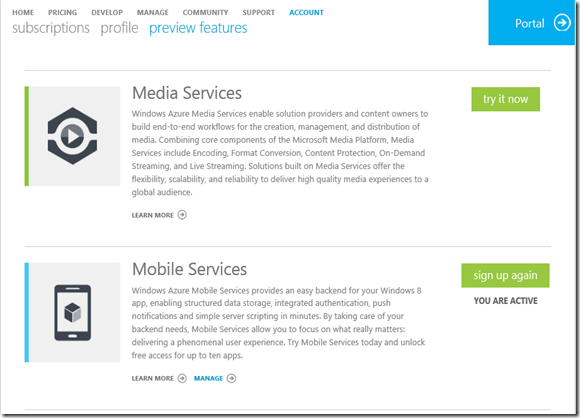 Looking at Windows Azure Mobile Services with Fiddler - DZone Mobile