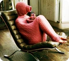 Como você se protege do frio