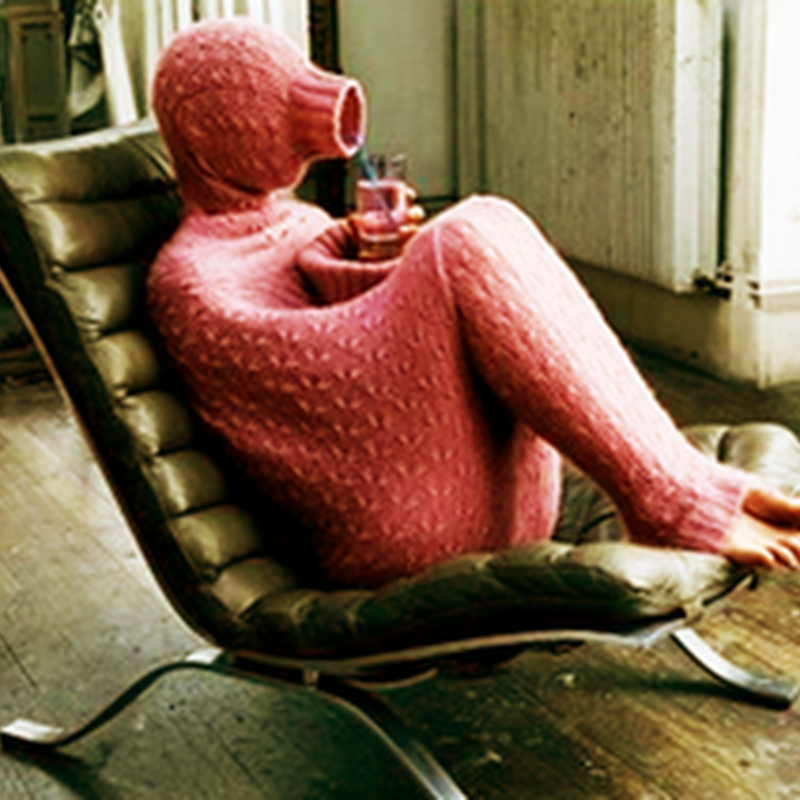 Como você se protege do frio?