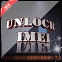 Unlock IMEI icon