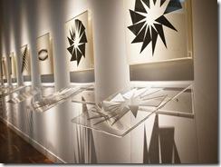 exposição Hercules Barsotti - Além do Olhar