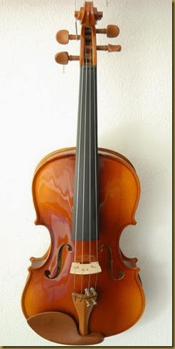 Shifen violin24h