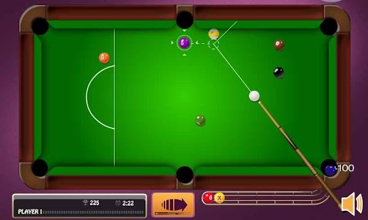 Pool King Pro - screenshot thumbnail