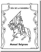 manuel belgrano bandrra