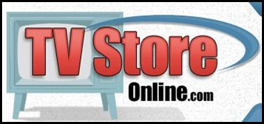 TV Store Logo