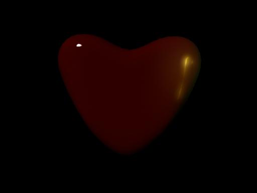 heart assembly