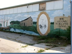 8490 Thorold - murals along Welland Canals Parkway Trail between Lock 7 & Lock 6