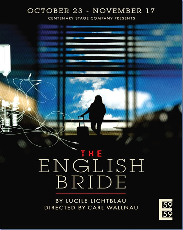 59E59 ENGLISH BRIDE PC/p