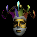 Mardi Gras Live Wallpaper icon