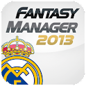 Real Madrid FantasyManager '13 logo