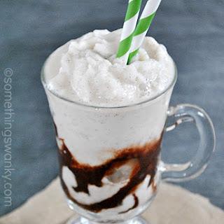 Starbucks Vanilla Bean Frappuccino {dairy free}.