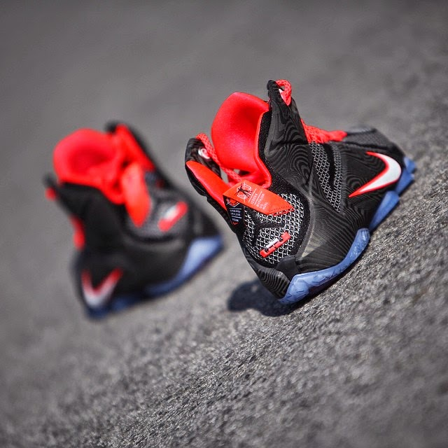 separation shoes 38100 c0b6f ... New LeBron 12 8220Court Vision8221 Drops on January 31st 684593016 ...