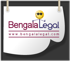 logomarca Bengala Legal