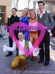 DSC07178 (1) Fredrik Vesterberg ABBA Fanny Lisa Agnetha Anni-Frid Björn Benny