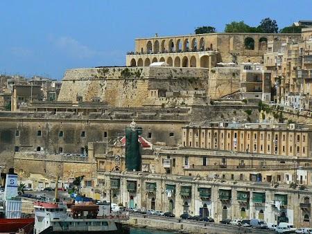 05. La Valletta, orasul istoric din Malta.JPG