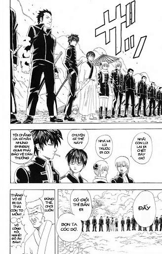 Gintama Chap 52 page 14 - Truyentranhaz.net