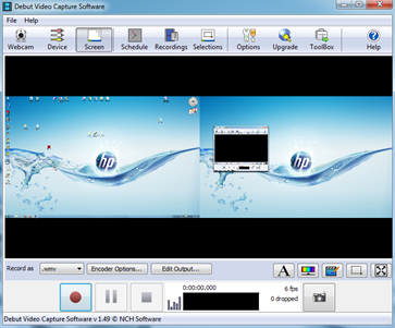 Free Video Capture Software
