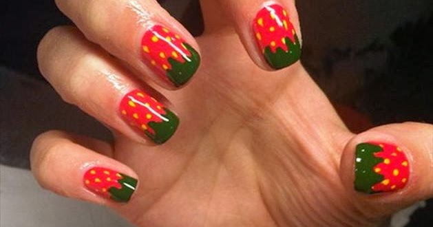 Do It Yourself Nail Designs: Nail Designs To Do Yourself