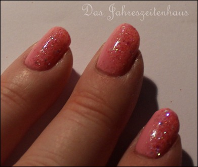 Valentinstags Nageldesign Tutorial 2