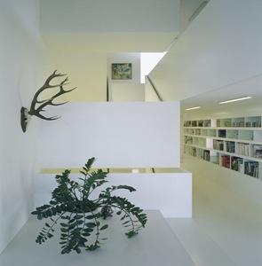 diseño interior casa moderna