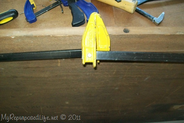 how-to-clamp-repair-furniture
