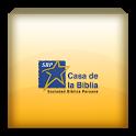 Sociedad Bíblica Peruana icon