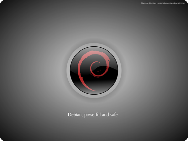 marcelomendes_-_Debian_powerfull_and_safe