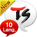 TS Translator [10 Languages] icon