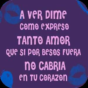 Frases De Amor Curtas Portugues Free Windows Phone App Market