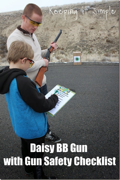 #ad Gift-Idea-For-Youth-Boys-BB-Gun #ItsADaisy