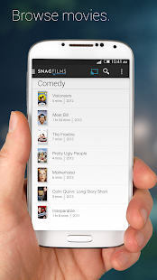 SnagFilms - Watch Free Movies- screenshot thumbnail