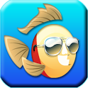 Breeding Fish with attitude icon