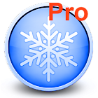 Snow cover Pro icon