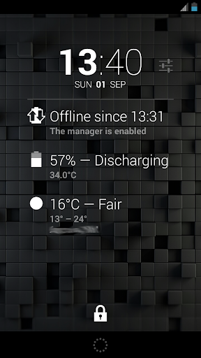 玩生產應用App|3G Manager - Battery saver免費|APP試玩