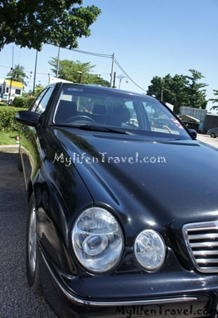 Best Taxi in Penang malaysia 02